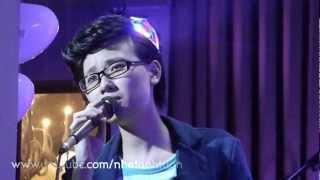 [HD] Dấu Yêu Một Thời - Tiên Cookie (live)