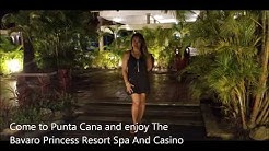 Bavaro Princess Resort, Spa and Casino Review 2018