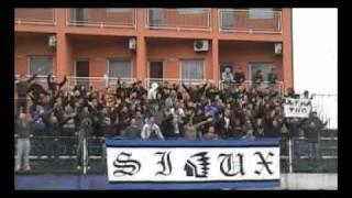 Siouxi: Radnicki Lukavac - Mladost Malesici (17 kolo 19.03.2011)