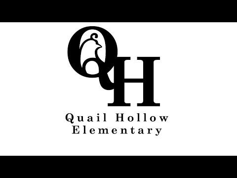 Quail Hollow Elementary School LIVE