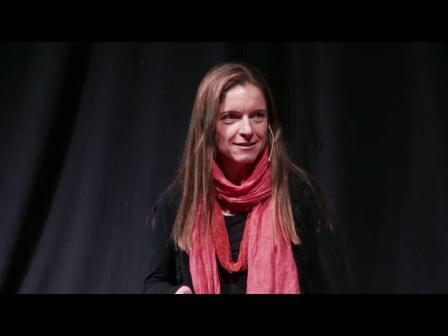 Había una vez... | Dolores Avendaño | TEDxSanIsidro