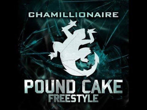 Youtube Pound Cake Freestyle