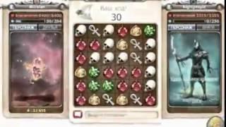 Обзор онлайн игры 'Небеса'