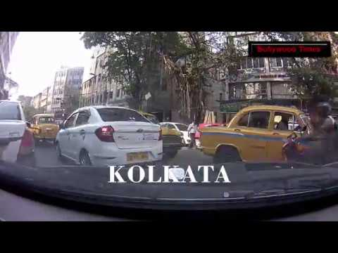 KOLKATA I THE CITY OF JOY I SHORT TRIP IN THE CITY