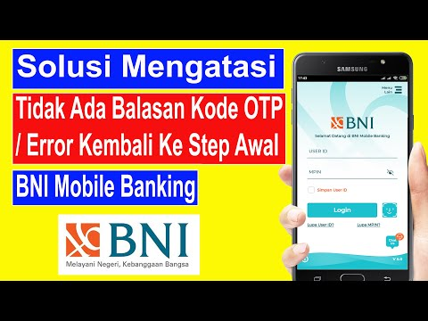 Cara Daftar Internet Banking Bni.