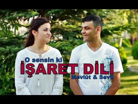 İşaret dili Maher Zain & Mustafa Ceceli O Sensin ki | Mevlüt & Sevil