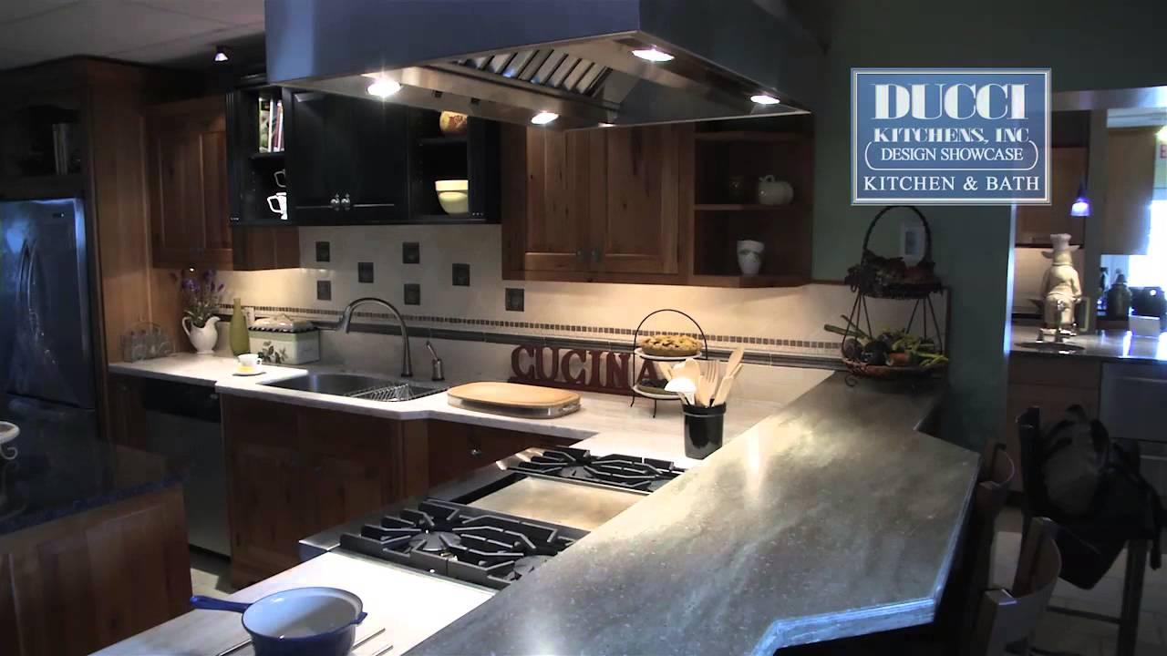 Kitchen Design Connecticut   Ducci Kitchens   About Us