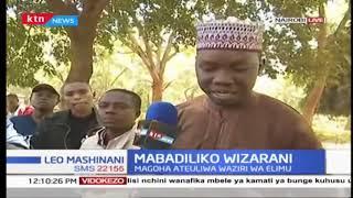 Hisia za Wakenya kuhusiana na mabadiliko katika baraza la mawaziri