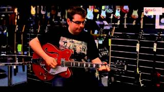 Gretsch G5422TDC Electromatic Hollow Body TR || Guitarcenter.pl