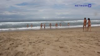 All is bared at SA's first nudist beach