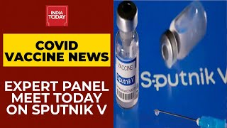 An expert committee is set to review applications for the emergency use of russia-made covid vaccine sputnik-v. sputnik v in combination with astrazeneca rec...