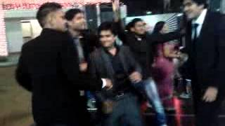 indian dance after drink