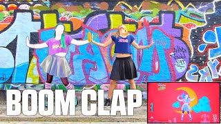 "Just Dance ""Boom Clap"" (Charli XCX) - 5* stars gameplay by DINA"
