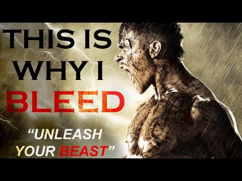 THIS IS WHY I SUCCEED – MOTIVATIONAL VIDEO – GYM MOTIVATION