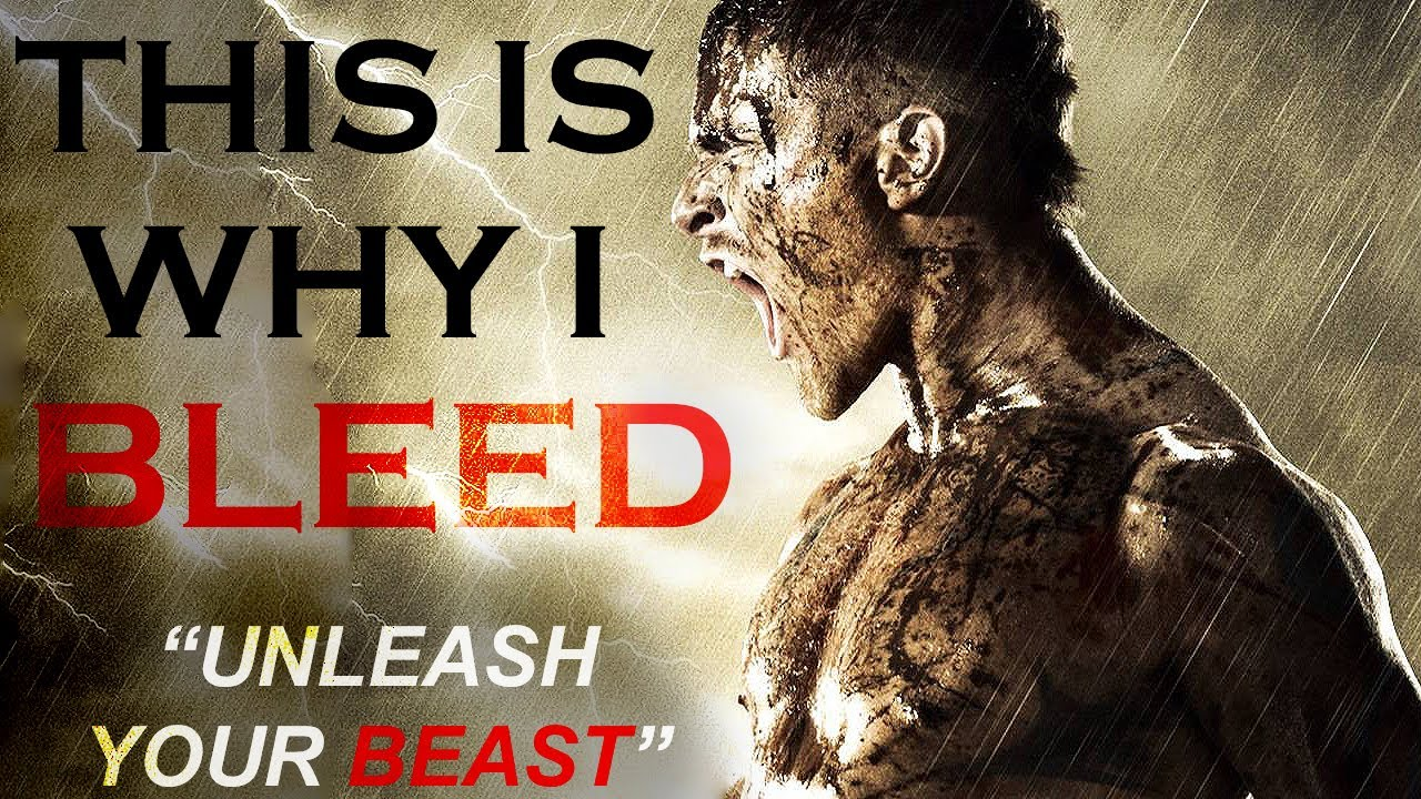THIS IS WHY I SUCCEED MOTIVATIONAL VIDEO GYM MOTIVATION YouTube