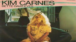 Kim Carnes - Bette Davis Eyes - 80's lyrics