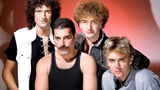 Queen-Show Must Go On - видеоурок