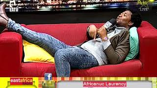 FRIDAY NIGHT LIVE - Dogo Janja   Irene Uwoya alinichagulia make up zakupaka
