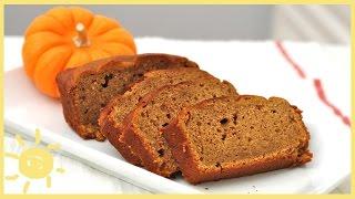 Meg | Pumpkin Bread