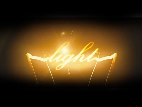 Classic Light Effect - Photoshop Tutorial