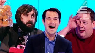 Most BIZARRE Stories from Joe Wilkinson, Johnny Vegas, Joe Swash & More! Pt. 2 | 8 Out of 10 Cats