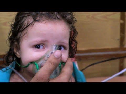 حرب سوريا السامة  - نشر قبل 3 ساعة