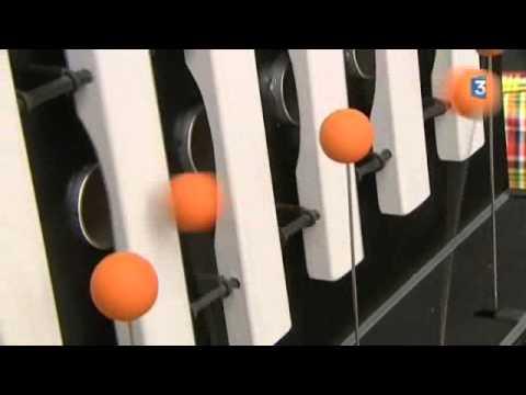 Le Métaphone à Oignies, une salle de concert unique en monde