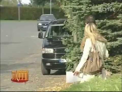 Comedy-Falle - Rachefalle - Dieters Unglückstag
