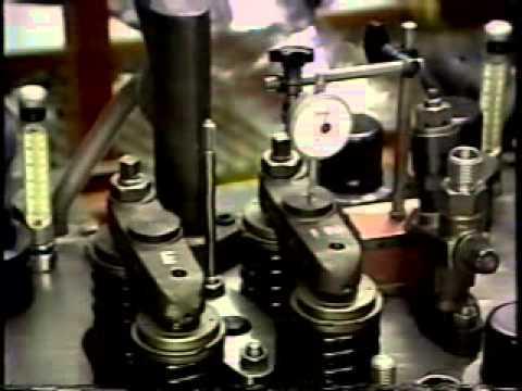 Maintenance For Daihatsu DK 28 Generator