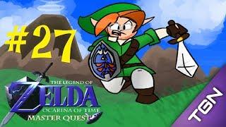 The Legend of Zelda - Ocarina of Time - Master Quest - Ddog
