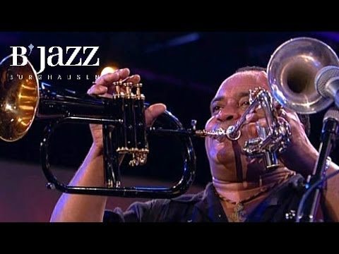 The Dirty Dozen Brass Band - Jazzwoche Burghausen 2008