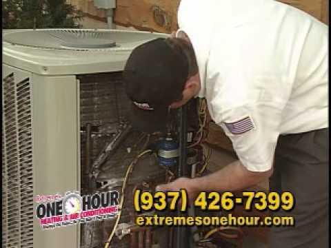 AC repair-Air Conditioning-Dayton Ohio HVAC Contractors