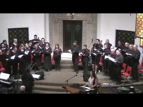 K'dusha - Jewish Music Heritage S'lichot at Am Shalom