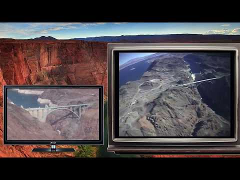 Las Vegas - Grand Canyon Helicopter Tour | Maverick Aviation Flight 2014