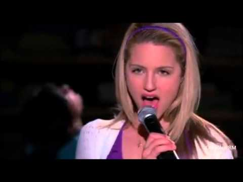 "GLEE ""It's a Man's Man's Man's World"" (Full Performance)