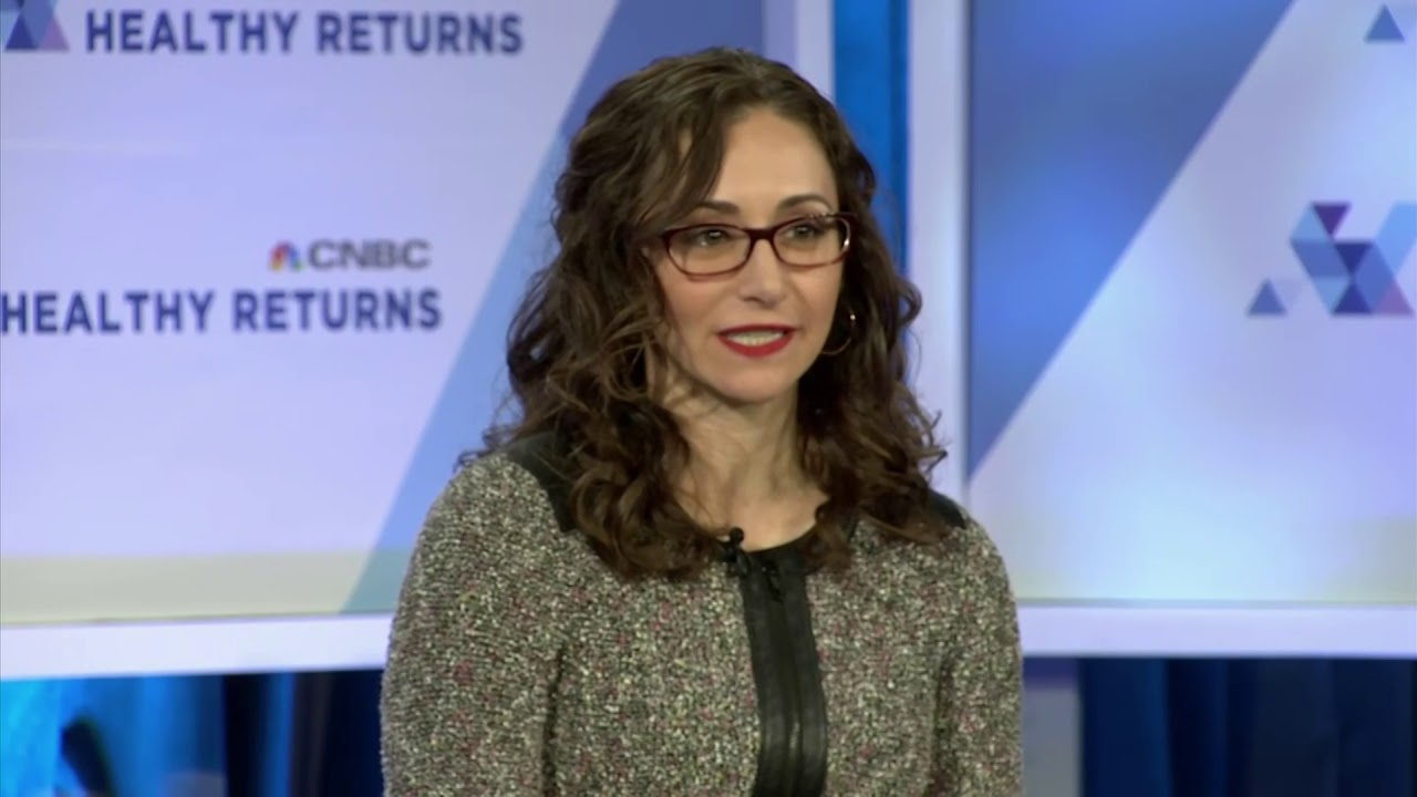 Healthy Returns 2018 - CNBC Events