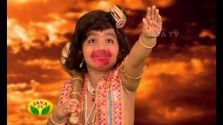 Jai Veera Hanuman - Episode 56 on Tuesday,21/07/2015
