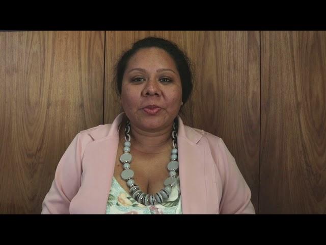 Claudia Sala de Pinho sobre a Plataforma de Territórios Tradicionais