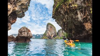 Krabi Trip with RM 1000 | Travel Guide