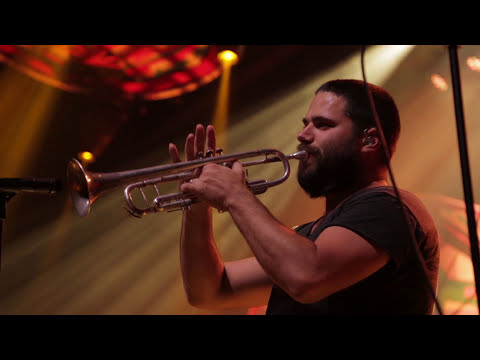 The Cat Empire - Two Shoes LIVE at the Forum Theatre