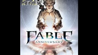 Fable Anniversary Review for 360