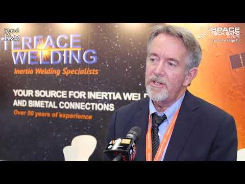 Interface Welding talks to EXPO TV