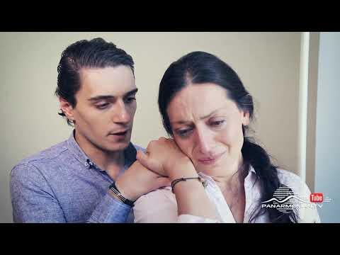 Մոր խոստումը, Սերիա 187 / Mother's Promise / Mor Khostumy
