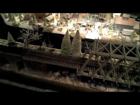 Cincinnati Museum Center Railroad