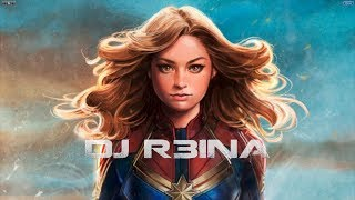 Captain Marvel soundtrack movie playlist