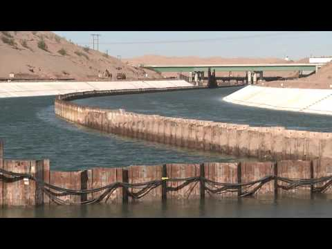 All American Canal Lining Project Documentary