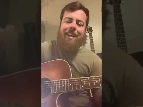 Dear Today- Luke Combs Cover By Dylan Kelley