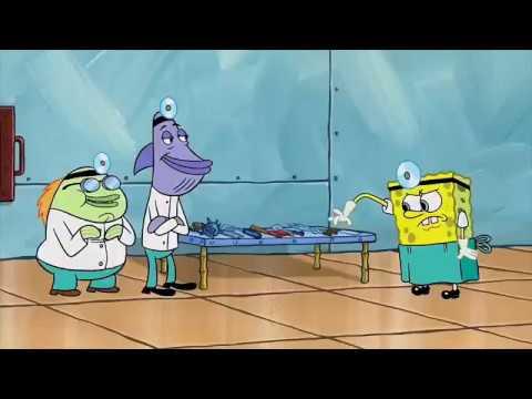 Terbaru Spongebob Versi Lagu Taki Taki DJ Snake Ft:SelenaGomez