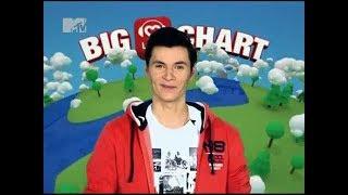 """Максим Привалов - """"Big Love Сhart"""" на MTV (19.02.12)"""