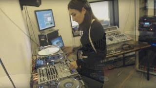 Anetha in TweakFM (Work Them Records, Blocaus Series)